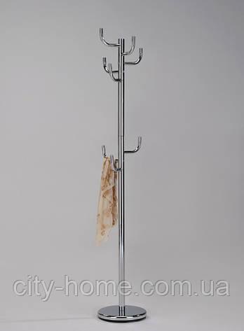 Вешалка для одежды кактус 4064-С, фото 2