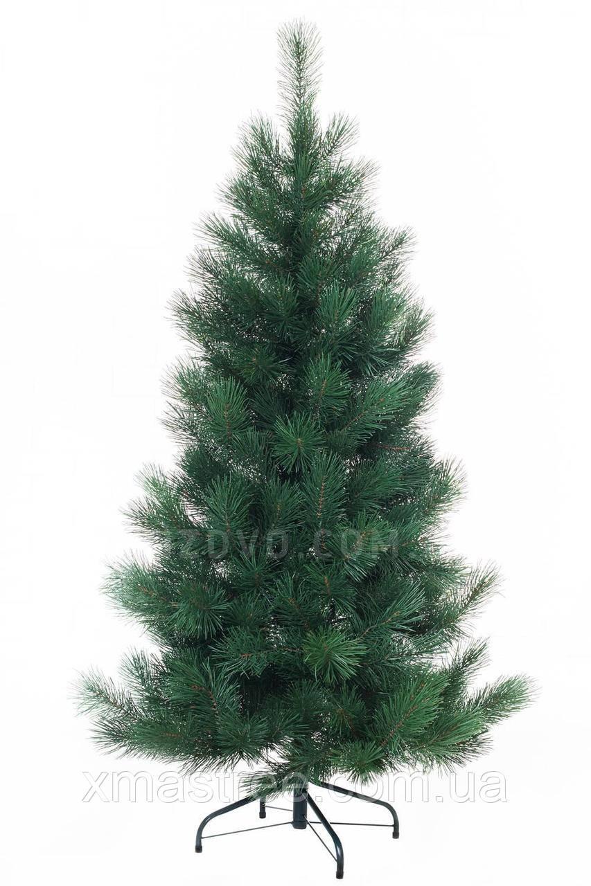 Искусственная елка сосна литая Царская 150 см
