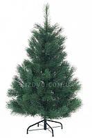 Искусственная елка сосна литая Царская 120 см