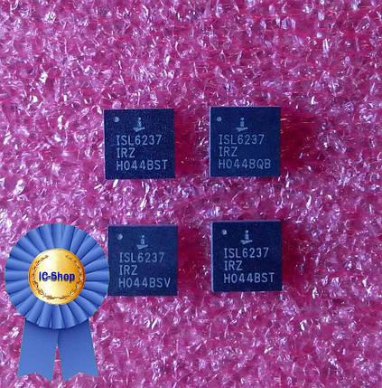 Мікросхема ISL6237IRZ, фото 2