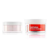 Базовый акрил Kodi Natural Peach Powder натуральный персик Объём: 22 г
