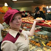 Автоматизация пицерии, столовой, ресторана быстрого питания
