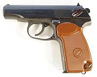 ПМФ-1 с коричневой рукояткой