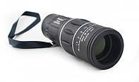Монокуляр BUSHNELL 16x52 Двойной фокусировки, фото 1