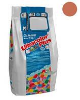 Фуга Mapei Ultracolor Plus/2кг, 142 Коричневий