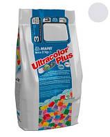 Фуга Mapei Ultracolor Plus/2кг, 111 Сріблясто-сірий