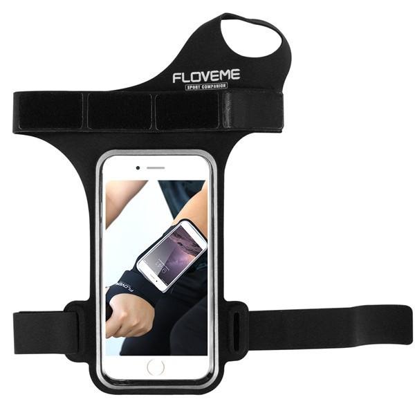 0ea67034fab1 Спортивный чехол на запястье для смартфонов (чехол для бега и фитнеса) -  Интернет-