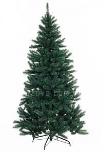 Новогодняя искусственная елка литая Люкс 180