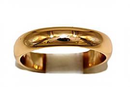 Обручальное кольцо фирмы XР, цвет: позолота . Ширина кольца: 4 мм. Есть 16р.17р.18 р.19р. 20р.23р.24р.