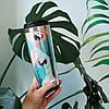 Термокружка  Попугай, фото 2