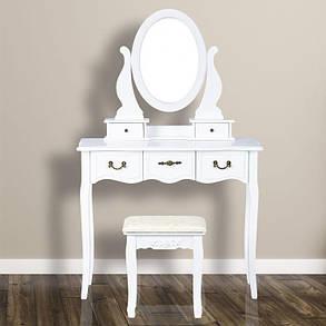 Туалетный столик W-HY-100, фото 2
