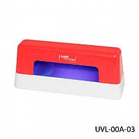 УФ Лампа для наращивания ногтей Lady Victory UV-9W UVL-00A-03