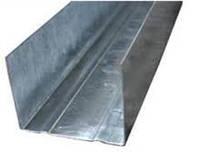 Профиль UD 3 м. металл (0.55 мм.) усиленый, фото 1