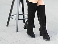 Скидки на Жіночі чоботи зимові шкіряні в Украине. Сравнить цены ... d163f70f42287