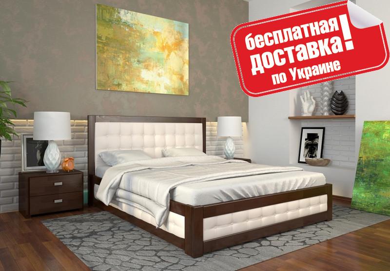 Кровать деревянная Рената М Arbor