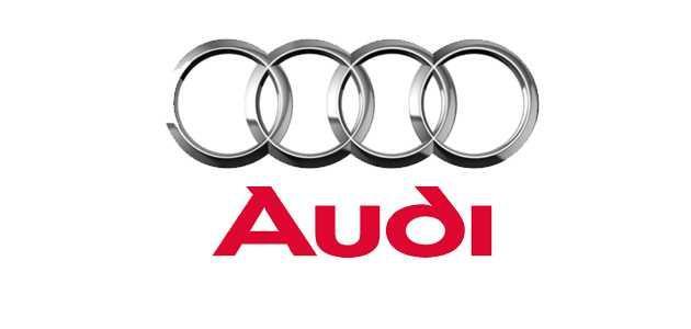 Коврики в салон для Audi