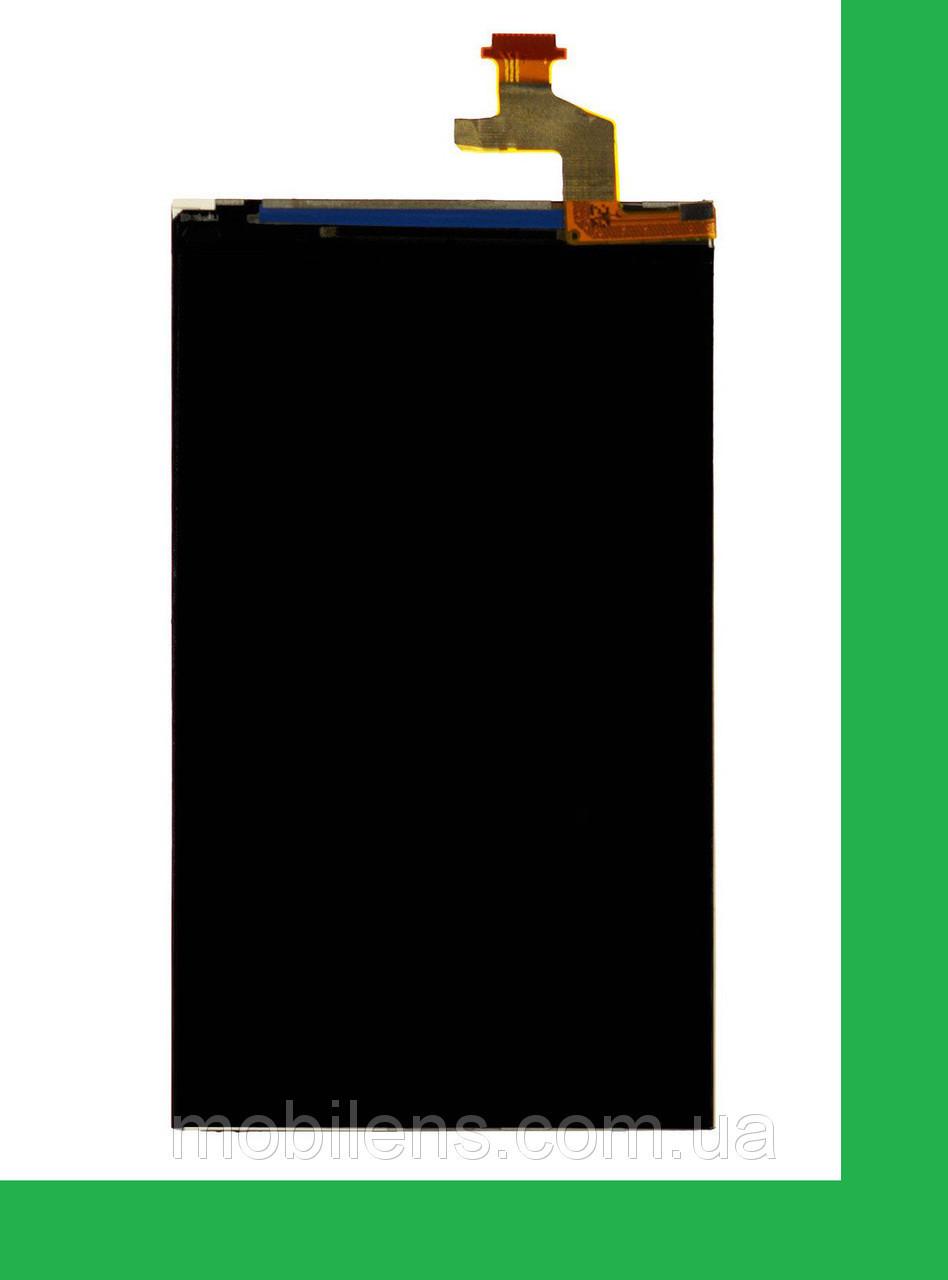 HTC Desire 300, HTC 300, Desire 301e Дисплей (экран)