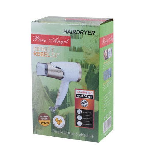 Фен для волос PA-6904