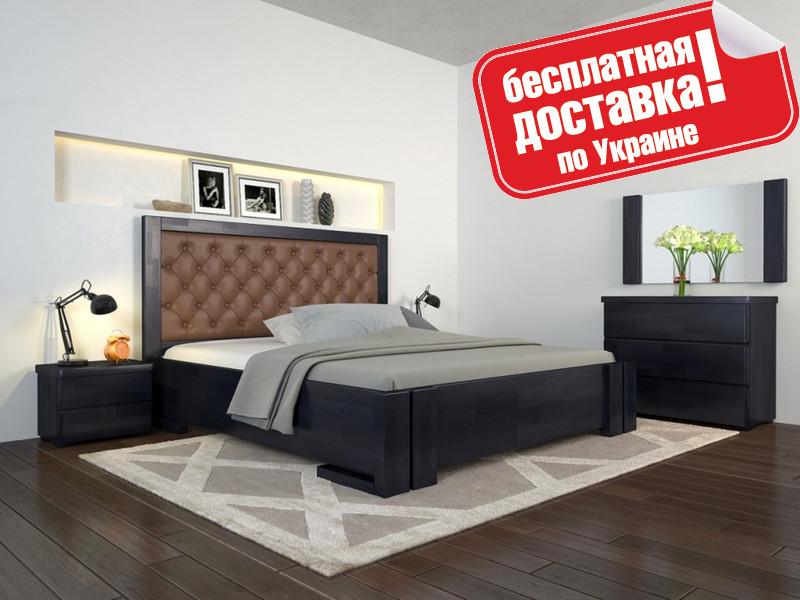 Кровать деревянная Амбер Arbor