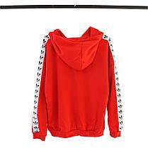 Худи Adidas Red (ориг.бирка), фото 2