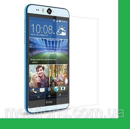 HTC Desire Eye, M910X Защитное стекло, фото 2