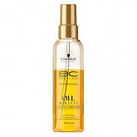 Двухфазный спрей-кондиционер для тонких и нормальных волос bc Bonacure Oil Miracle Liquid Oil Conditioner Объём: 150 мл