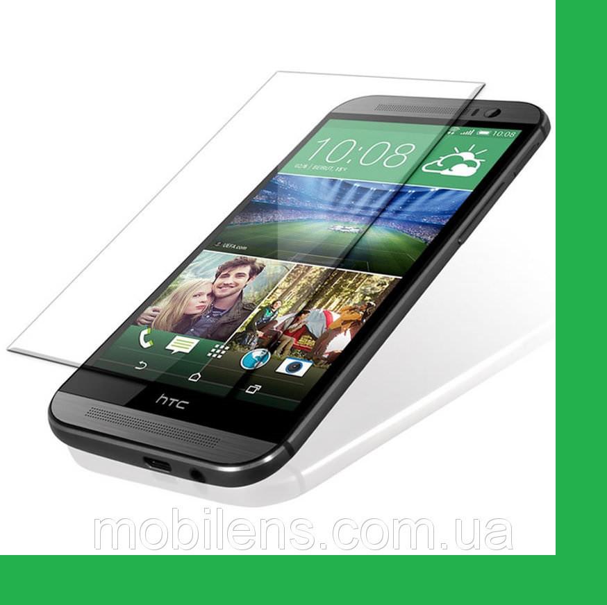 HTC One M8, One M8E Защитное стекло