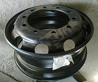 Колесный диск 8.25x22.5 на МАЗ, MAN, Kassbohrer, фото 1