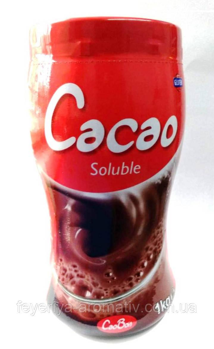 Какао Cacao Soluble, 1кг (Испания)