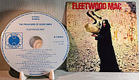 CD диск Fleetwood Mac - The Pious Bird of Good Omen