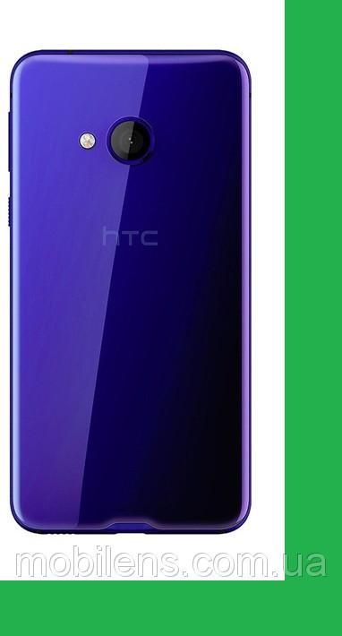 """HTC U Play, 5.2"""" Задняя крышка синяя"""