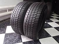 Шины б/у 225/60/R16 Bridgestone Blizzak LM-25 Зима 7,61мм   205/215/225/55/60/65