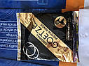 Кольца компрессора GOETZE комплект 3 шт. на Эталон ТАТА , фото 2
