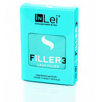 Состав для Ламинирования ресниц InLei №3 (LASH FILLER) саше 1,5 мл - Италия