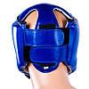 Шолом боксерський DX BWS відкритий розмір S синій BWXDX450-SB , фото 3
