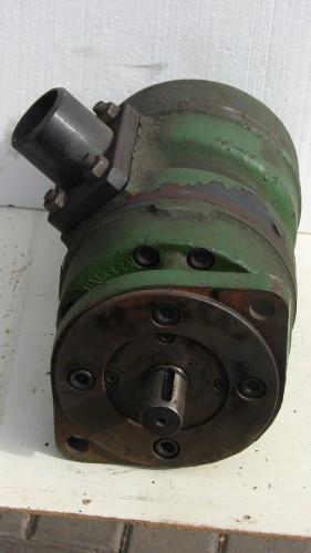 Насос пластинчатый (лопастной) 70Г12-24АМ (габарит 2+2)