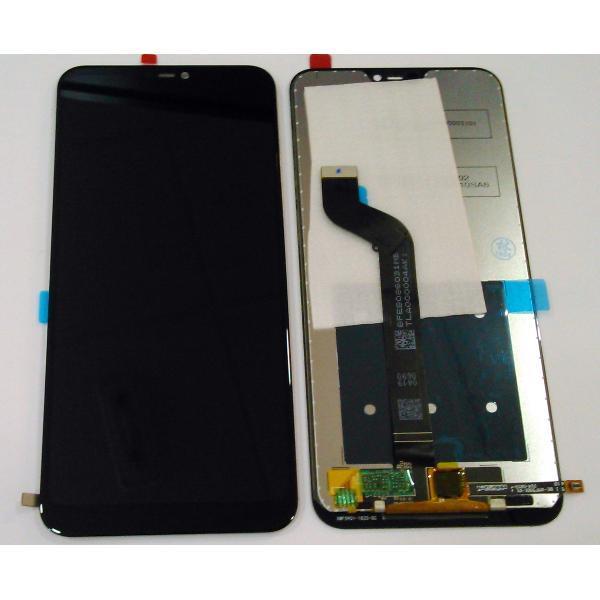 Дисплей Xiaomi Mi A2 Lite Redmi 6 Pro с тачскрином черный Оригинал