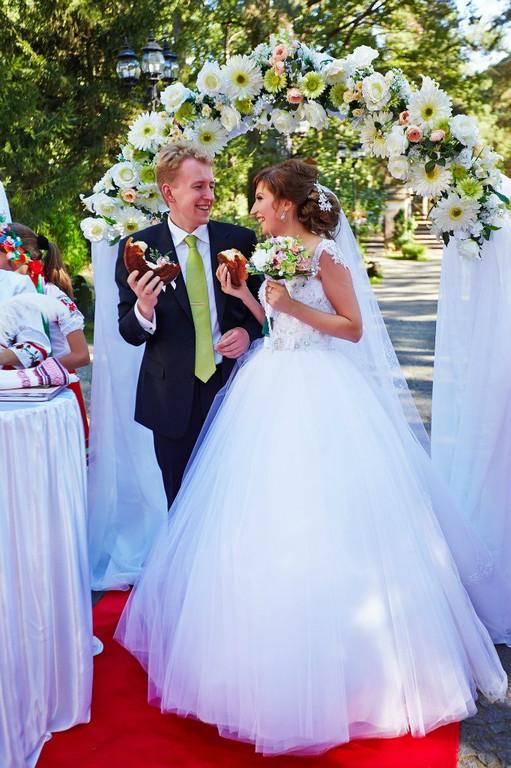 Наши женихи и невесты 25