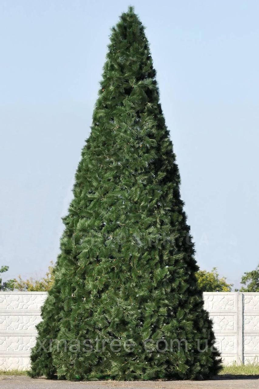 Уличная искусственная елка новогодняя сосна Микс 500