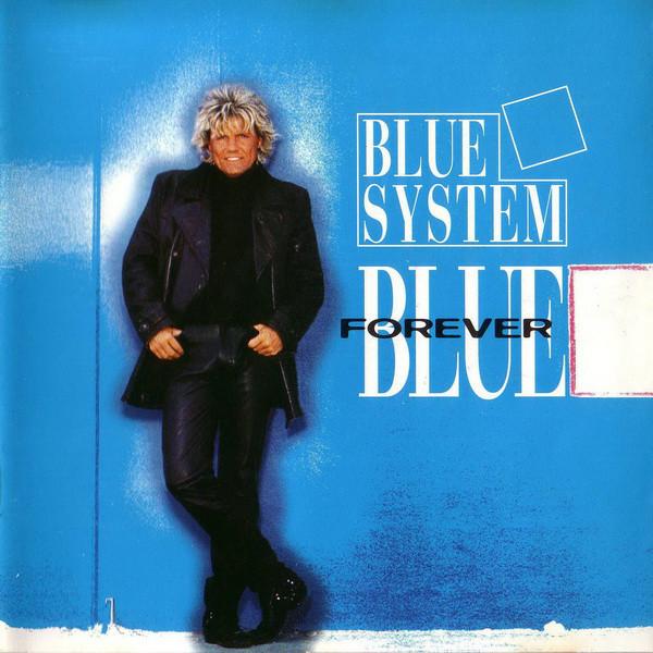 CD диски Blue System