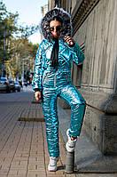"Дутый тёплый комбинезон "" Star "" Dress Code, фото 1"