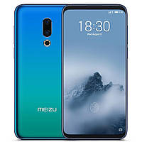 Meizu 16th 6/64Gb (Aurora Blue)