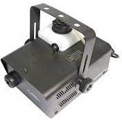 Дым машина  Dj Power DF-V9C