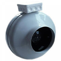 Канальный  вентилятор Europlast AKM200