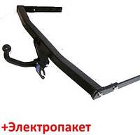 Фаркоп - Citroen Jumpy 2 Фургон (2007--)