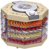 Сушка для овощей и фруктов Vinis VFD-410C