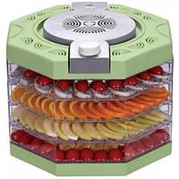 Сушка для овощей и фруктов Vinis VFD-410G