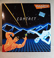CD диск Fancy - Contact