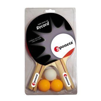 Набор для настольного тенниса Sponeta Record