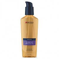 Финишное масло для блеска и гладкости волос Innova Glamorous Oil Finishing Treatment Объём: 75 мл